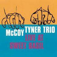 McCoy Tyner Trio, Live At Sweet Basil (CD)