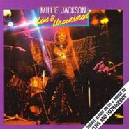 Millie Jackson, Live & Uncensored / Live And Outrageous (CD)