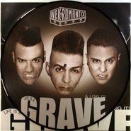 Nekromantix, Life Is A Grave & I Dig It [Picture Disc] (LP)