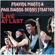Praying Mantis, Live at Last [Japanese Import] (CD)