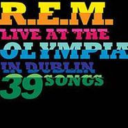 R.E.M., Live At The Olympia (CD)