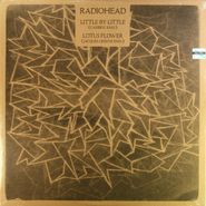 "Radiohead, Little By Little / Lotus Flower (12"")"