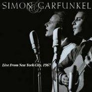 Simon & Garfunkel, Live From New York City, 1967 (CD)