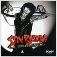Stiv Bators, L.A. Confidential (CD)