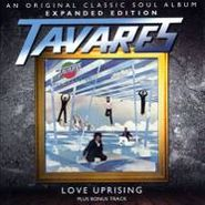 Tavares, Love Uprising (CD)