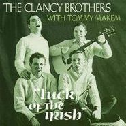 The Clancy Brothers, Luck of the Irish (CD)
