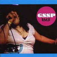 The Gossip, Listen Up! RMX EP (CD)