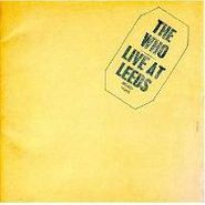 The Who, Live at Leeds (CD)