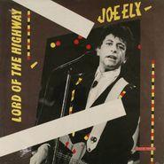 Joe Ely, Lord Of The Highway (LP)