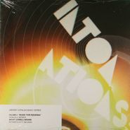 Lowell Brams, Library Catalog Music Series: Music For Insomnia (LP)