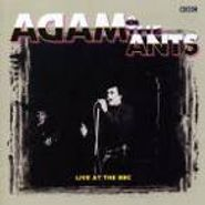 Adam And The Ants, Live At The BBC (CD)