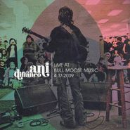 Ani DiFranco, Live At Bull Moose Music 4.17.2009 (CD)