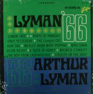 Arthur Lyman, Lyman '66 (LP)