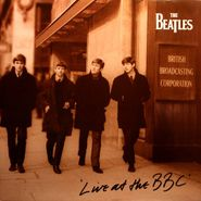 The Beatles, Live At The BBC [Import] (LP)