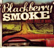 Blackberry Smoke, Little Piece Of Dixie (CD)
