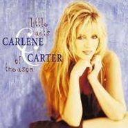Carlene Carter, Little Acts of Treason (CD)