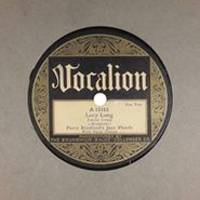 Louis Armstrong, Lucy Long / I Ain't Gonna Play No Second Fiddle