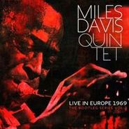 The Miles Davis Quintet, Live In Europe 1969: The Bootleg Series Vol. 2 (CD)