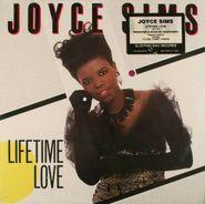 Joyce Sims, Lifetime Love (EP)