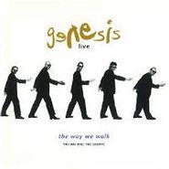 Genesis, Live - The Way We Walk Vol. 1: The Shorts (CD)