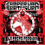 Camper Van Beethoven, La Costa Perdida (CD)