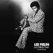 Lee Fields, Let's Talk It Over [Deluxe Edition] (CD)