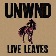Unwound, Live Leaves (LP)