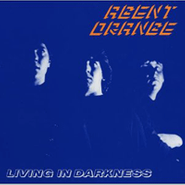 Agent Orange, Living In Darkness [Limited Edition] (CD)