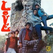 Love, Love [Mono/Stereo] (CD)