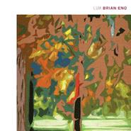 Brian Eno, LUX (LP)