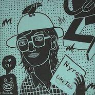 """Nyra, Like This (12"""")"""