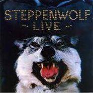 Steppenwolf, Live Steppenwolf (CD)