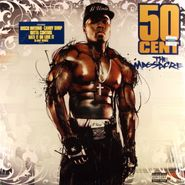 50 Cent, Massacre (LP)
