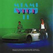 Jan Hammer, Miami Vice II [Score] (CD)