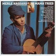 Merle Haggard And The Strangers, Mama Tried / Pride In What I Am (CD)