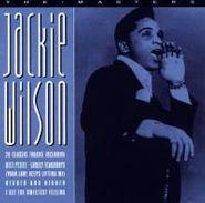 Jackie Wilson, The Masters (CD)