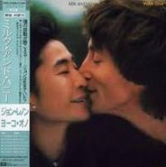 John Lennon, Milk And Honey [Japanese Mini-LP] (CD)