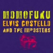 Elvis Costello and the Imposters, Momofuku (CD)