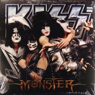 KISS, Monster [200 Gram Picture Disc] (LP)