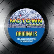 Various Artists, Motown: The Musical - The Classic Songs That Inspired The Broadway Show! [Special Edition] (CD)