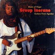 Group Inerane, Music of Niger: Guitars From Agadez (LP)