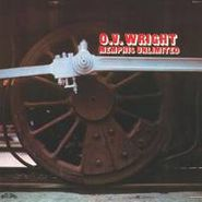 O.V. Wright, Memphis Unlimited (CD)