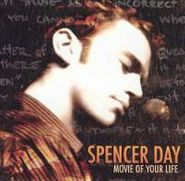 Spencer Day, Movie Of Your Life EP (CD)