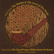 Howard Shore, Music from The Hobbit & The Lord of the Rings (CD)