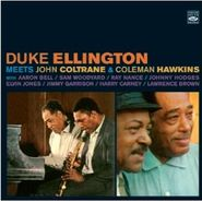 Duke Ellington, Meets John Coltrane & Coleman Hawkins (CD)