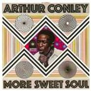 Arthur Conley, More Sweet Soul (CD)