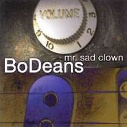 BoDeans, Mr. Sad Clown (CD)