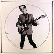 Elvis Costello, My Aim Is True / This Year's Model [Promo Picture Disc] (LP)