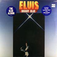 Elvis Presley, Moody Blue [Blue Vinyl] (LP)