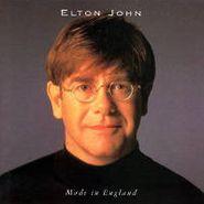 Elton John, Made In England (CD)